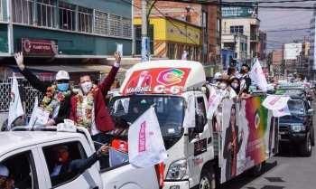 ¿Lamento boliviano? una tragedia política evitable