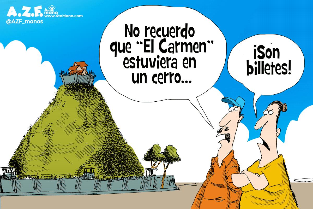El dinero de los nicaragüenses