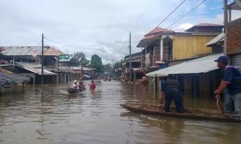 El huracán Eta deja en evidencia que Ortega, ya no gobierna