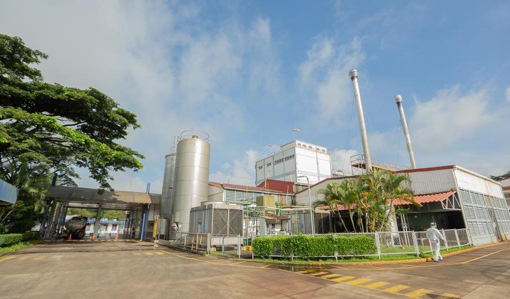 Ampliación de planta Prolacsa consolida y moderniza al sector lechero