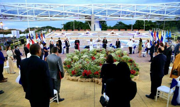 Daniel Ortega se pierde en su laberinto de mentiras