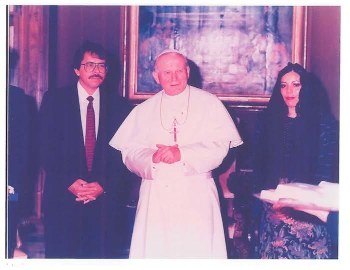 La difícil relación de Daniel Ortega con la Santa Sede