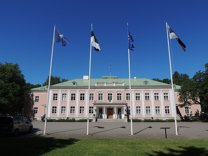 La experiencia de Estonia: propuesta para una Nicaragua nueva, ágil  y transparente