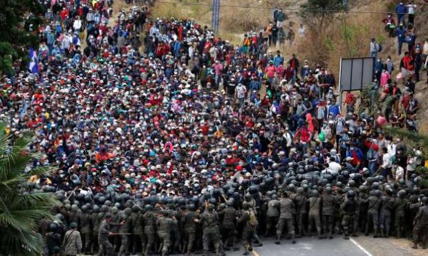 Centroamericanos recomiendan una visión integral y estratégica de la región