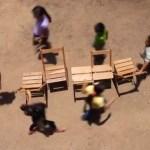 La oposición y el juego de las sillas