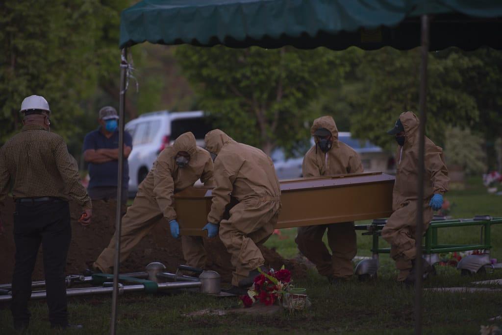 Ha pasado un año desde que se reportó el primer caso de Covid-19 en Nicaragua