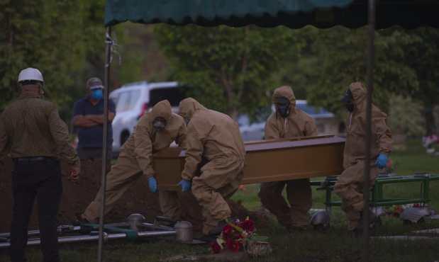 La muerte por Covid-19 es evitable, de nosotros depende prevenirla