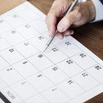 Aprendamos a escribir correctamente las fechas