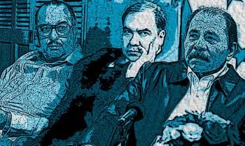 Los dictadores y su manipulación de la obra y figura de Rubén Darío