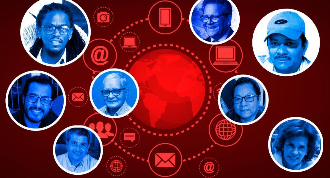 Que se escuche la voz de los precandidatos fuera del mundo digital