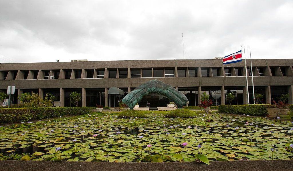 """Costa Rica entra a la OCDE, """"el foro de promoción de la prosperidad"""""""