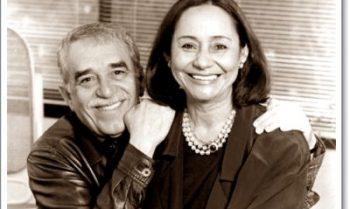 Gabo y Mercedes ya tienen quien les escriba