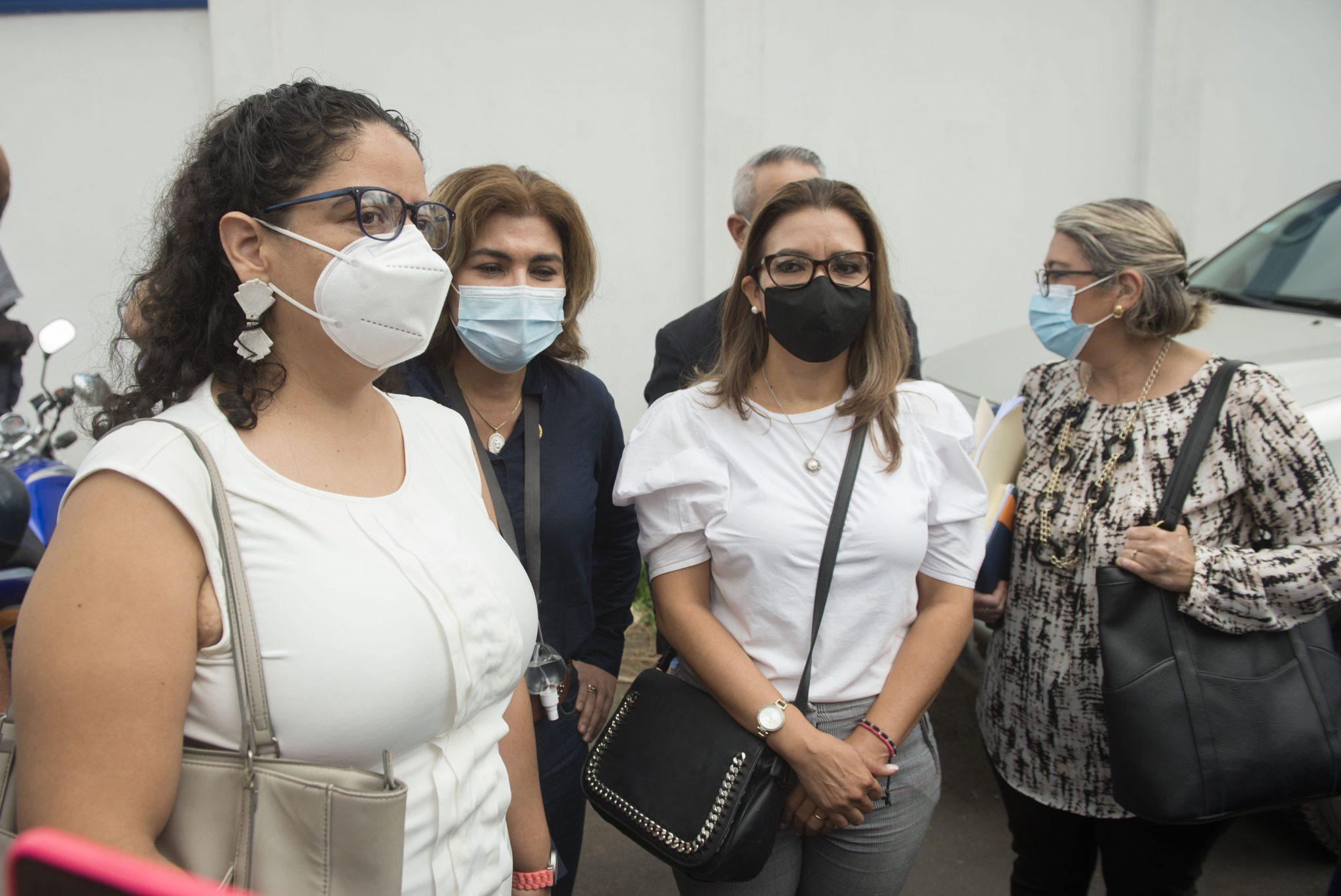 Periodistas independientes de Nicaragua: seguirán firmes y dignos