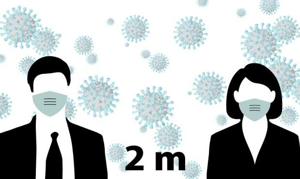 ¿Cuándo puedo transmitir el virus que provoca la Covid-19?