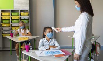 Presencia de la variante delta obliga a reforzar la prevención en las escuelas