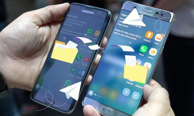 Las cinco mejores aplicaciones para transferir archivos entre dispositivos