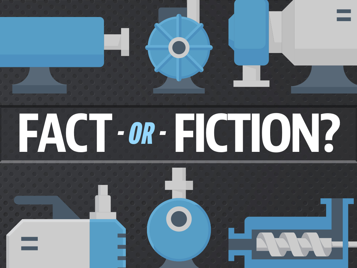 Fact Or Fiction This Information About Pharmaceutical