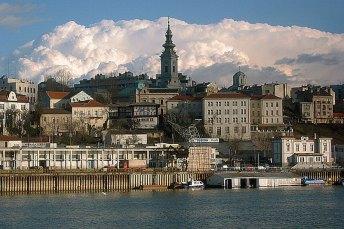 Belgrade, nouvelle destination touristique envoûtante en Serbie 1