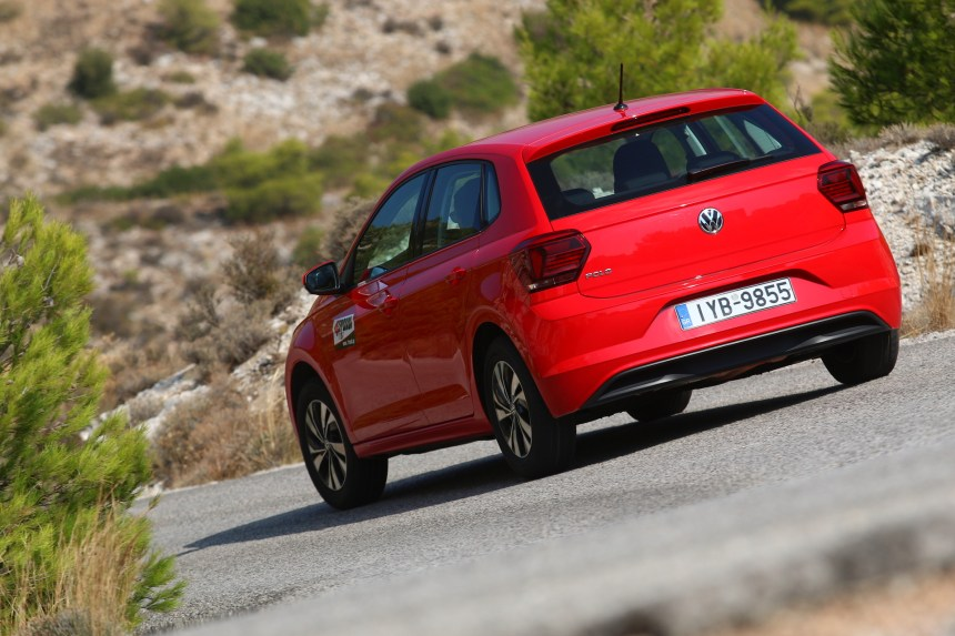 Renault Clio 1.0 TCe 100 PS
