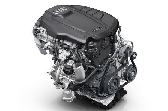 Audi Α