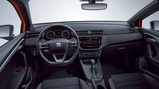 Το Seat Ibiza λαμβάνει την έκδοση 1.5 TSI με αυτόματο κιβώτιο DSG 7 ταχυτήτων