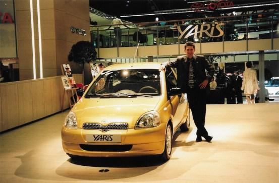 Toyota Yaris: Το μπαρ του supermini στη χώρα μας