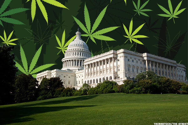 House, Senate Reach Accord for Legalizing Hemp in Farm Bill