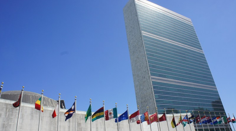United Nations and World Health Organization Call for Drug Decriminalization