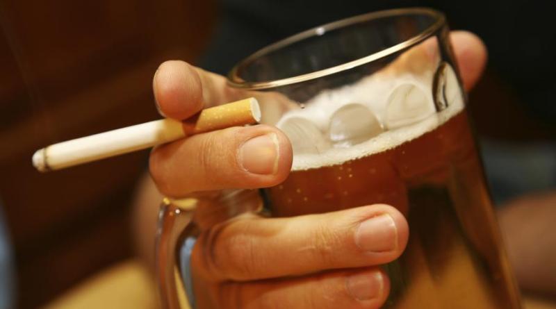 Can Medical Marijuana Help Alcoholics Stop Drinking For Good?