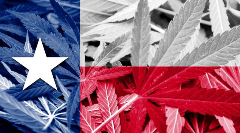 9 Barriers To Marijuana Legalization in Texas
