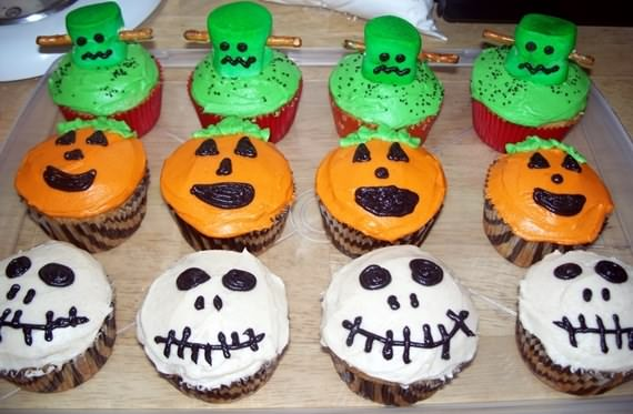 Halloween Cake Decorating Ideas Simple The Cake Boutique