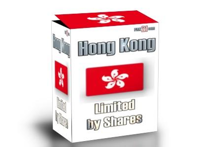 Treuhänderische Gründung und Führung einer Hong Kong Limited
