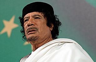 Libya: Gaddafis Last Stand