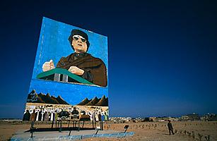 Libya: Gaddafi Hometown May Be Key to His Destiny