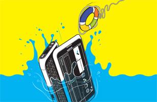 Is Windows Nokias Lifeline?