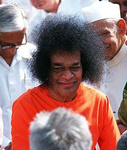 Indian Guru Sathya Sai Baba: The Who Was God Is Dead