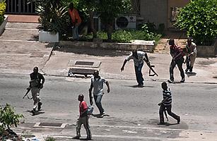 Ivory Coast: As Violence Intensifies, U.N. Finally Enters the Fray