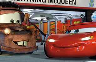 Cars 2 at the Box Office: Pixcar or Ishcar?