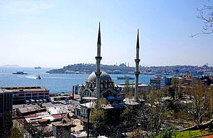 Inside Turkeys Young Art Scene