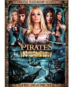 Pirates porn xxx