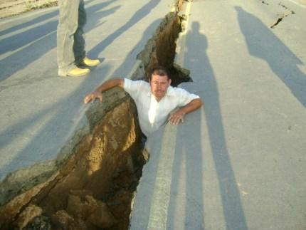 terremoto mexicali