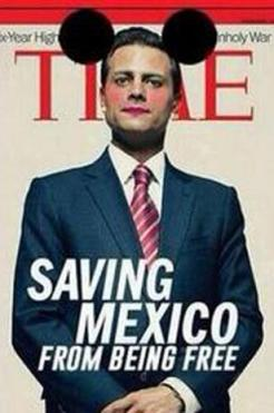 time epn raza