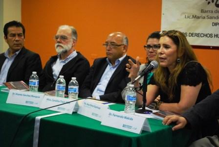 Dra Ana Elena Espinoza