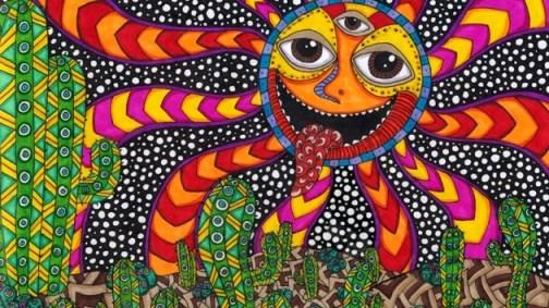 SOL LSD