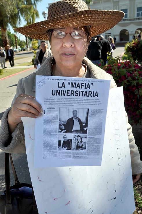 UABC MAFIA