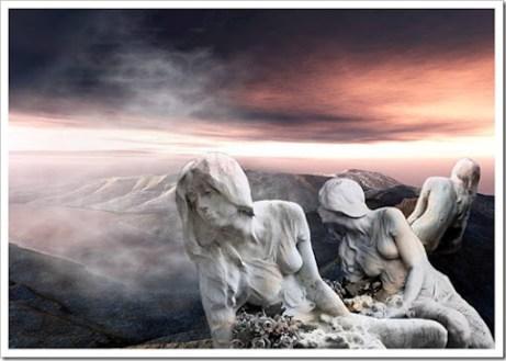 estatita de sal Salvador Dali estatuas de sal_thumb[6]