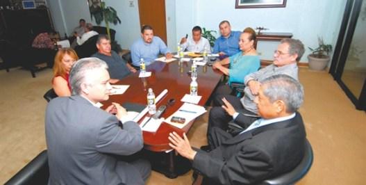 ELIGIO VALENCIA Y JORGE RAMOS