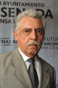 SAMUEL JAIME AGUILAR-TESORERO