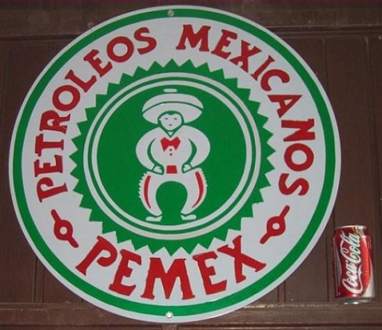 PEMEX CHARRITO COCA