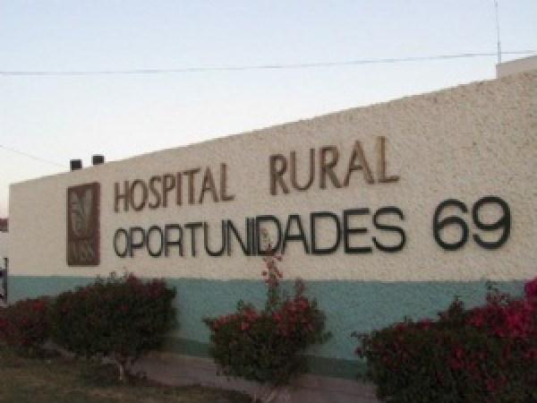 HOSPITAL RURAL SQ